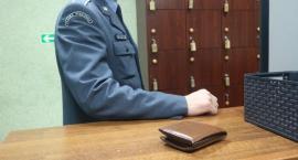 Mężczyzna chciał ukraść portfel kobiecie. I to w Areszcie śledczym