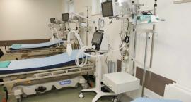 Łapski szpital się powiększył