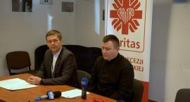 Caritas cały czas jest w stanie pomagać dzięki ludziom dobrej woli
