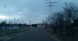 Na granicy Nowego Miasta z Kleosinem będzie nowe 200 metrów drogi