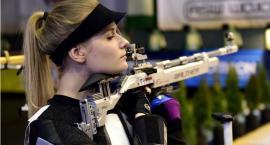 Aleksandra Szutko świetnie spisała się na zawodach w New Delhi