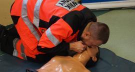 Kierowcy taksówek wiedzą już jak udzielać pierwszej pomocy