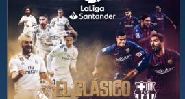 Zdobądź wejściówkę na El Clasico Real Madryt – FC Barcelona w Kinie Helios
