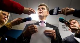 Maciej Żywno opuszcza Platformę Obywatelską, ale nie Koalicję Obywatelską