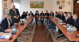 Białystok odwiedzili przedsiębiorcy z Białorusi