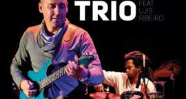 Marek Napiórkowski Trio ft. Luis Ribeiro – koncert w BOK-u