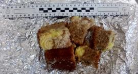 Złodziej połakomił się w tłusty czwartek… na ciasto oczywiście!