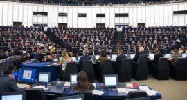 W Parlamencie Europejskim kobiety stanowią mniejszość