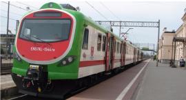W niedzielę zmienia się rozkład jazdy pociągów POLREGIO