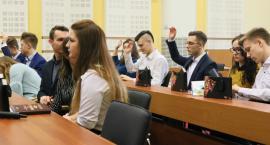 Młodzieżowy Sejmik obradował w Białymstoku