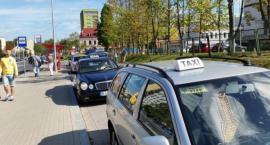 Aplikacja pomoże zamówić taksówkę w Białymstoku. Będzie dostępna od 7 marca