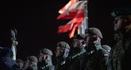 Terytorialsi oddali hołd polskim bohaterom