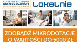 Podlaskie Lokalnie – jest 300 000 zł do rozdysponowania na projekty