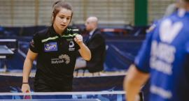 Z Mistrzostw Polski Seniorów tenisistka Dojlid wróciła z medalem