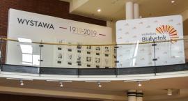 W Galerii Alfa można oglądać wystawę poświęconą 100-leciu niepodległości Białegostoku