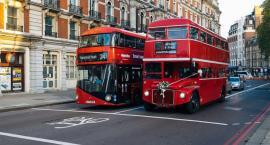 Po Białymstoku będzie jeździł w piątek Londyński Autobus. Warto do niego wsiąść
