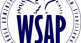 Nowy rok na WSAP-ie