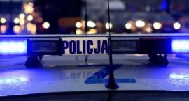 Na Dziesięcinach kobietę z dzieckiem zamaskowani porywacze wciągnęli do auta