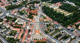 """Białystok w dobrym świetle w raporcie """"Polish Cities of the Future 2019/20"""""""