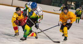 Finałowy Turniej Północno-Wschodniej Ligi Hokeja na Lodzie.