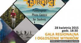 Gala Regionalna konkursu Discover Europe