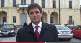 Adam Poliński burmistrzem Supraśla?
