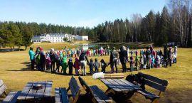 Hotel Lipowy Most Golf Park zaprasza na wycieczki szkolne