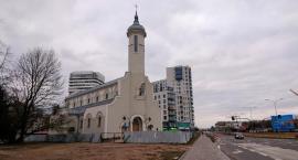 Kościół Św. Anny na razie nie będzie podświetlony