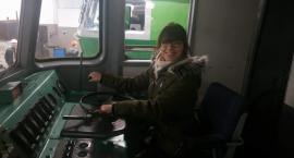 Coraz więcej kobiet chce pracować w branży kolejowej