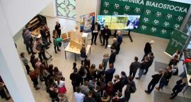 Przed uczniami szeroko otworzą się drzwi Politechniki Białostockiej