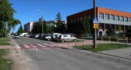Prace drogowe ponownie na Niemcewicza w Łomży