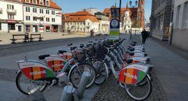 Białystok na rowerach