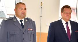 Szef Podlaskiej Policji otrzymał naganę. Przełożeni zdecydują o jego przyszłości