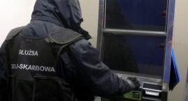 Nielegalne automaty do gier w rękach łomżyńskich celników