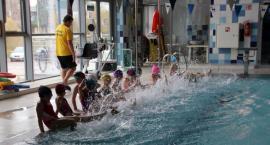 BOSiR chce dać szansę tym, którzy nie wierzą, że będą pływać