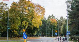 Na Placu Katyńskim nie było nawet jednej polskiej flagi