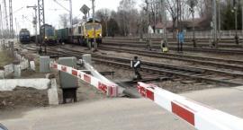 Polska kolej jest bezpieczna