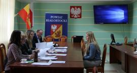 Najlepsi wolontariusze powiatu białostockiego zostali już wybrani