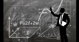 Problemy z matematyką ma prawie połowa polskich uczniów