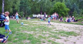 Groźba wycinki Lasu Turczyńskiego jeszcze nie minęła