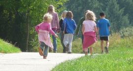 Wychowanie czwórki dzieci zapewni emeryturę