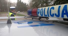 Kierowca z Białorusi jechał jak wariat. Stracił prawo jazdy