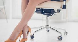 Da się uniknąć żylaków przy pracy biurowej