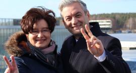 Jedynką Wiosny w eurowyborach nie będzie osoba z Podlasia