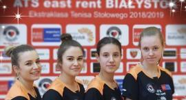ATS Białystok ze swoimi tenisistkami zostaje w Ekstraklasie