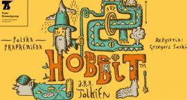 Dramatyczny przygotowuje się do Hobbita, kolejnej premiery