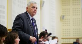 Bogusław Dębski nowym Przewodniczącym Sejmiku Województwa Podlaskiego