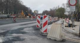 Miliony do wydania na budowę dróg w Podlaskiem