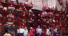Dopiero zaczął się Adwent a w sklepach już szał świątecznych zakupów
