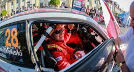 Mistrzostwa Samochodowe Białegostoku pod marką Stag